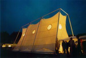 teltkirke